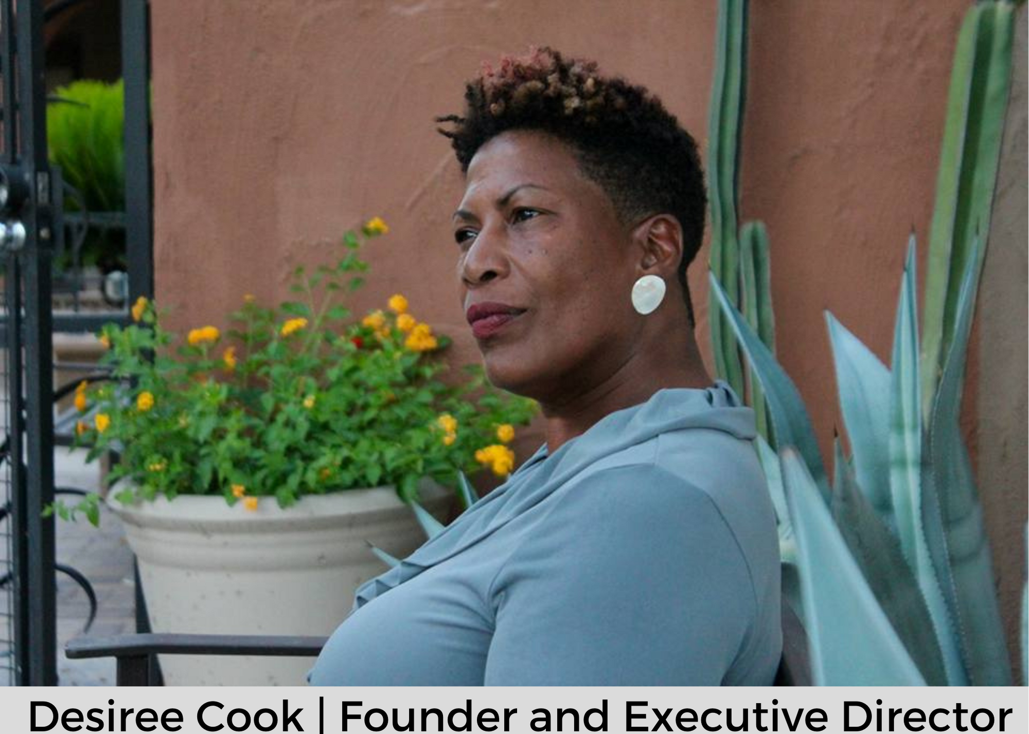 Desiree Cook | Founder