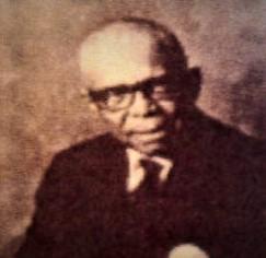 Pastor E. R. Neal