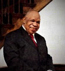 Pastor A. Glenn Woodberry