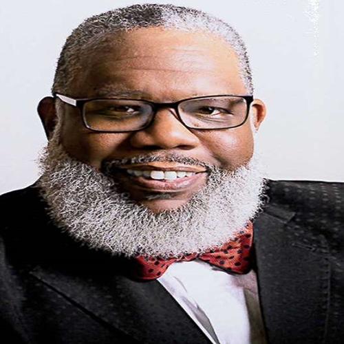Pastor Ray Douglas