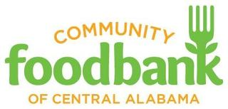 Food Bank of Central Alabama