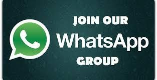 NBCF Church Whats App Group